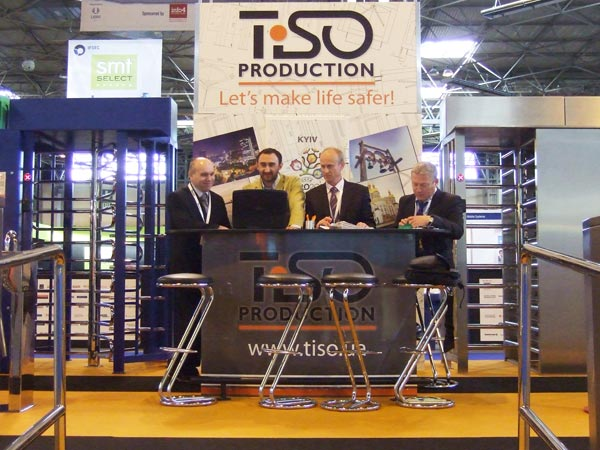tiso production