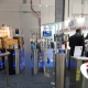 Gate-GS, INTERSEC-2015
